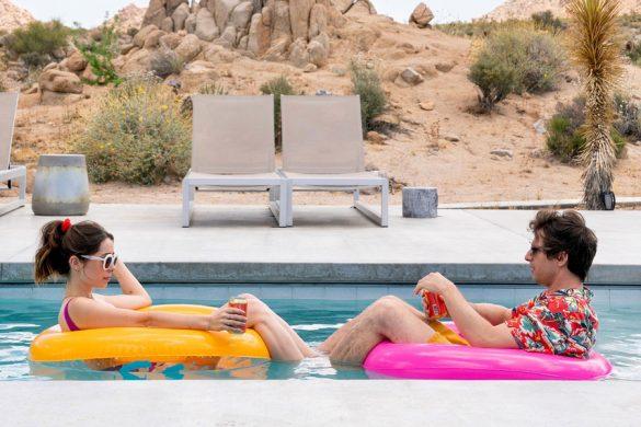 Palm Springs | Película | StyleFeelFree