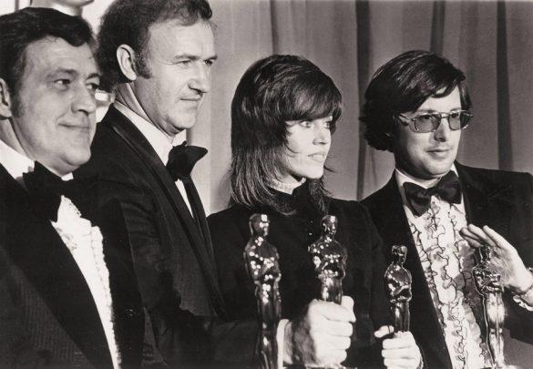 Premios Óscar 1972 | Volantes | StyleFeelFree
