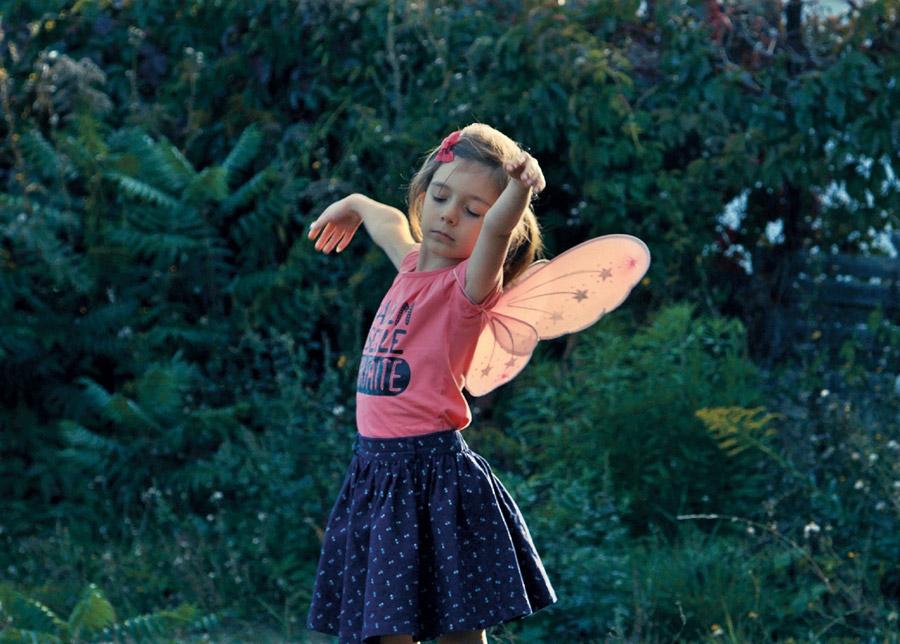 Una niña | Verdad de género