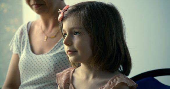 Una niña | Documental | StyleFeelFree