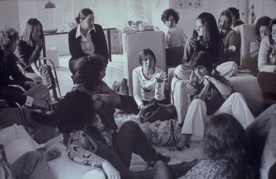 Diálogos del 8M. ¿Cuál será el papel del feminismo en la era pospandemia?