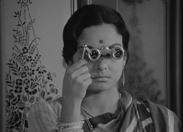 Charulata | Película 1964 | StyleFeelFree