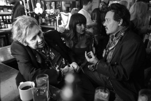 Crock of Gold: Bebiendo con Shane MacGowan de Julien Temple | StyleFeelFree