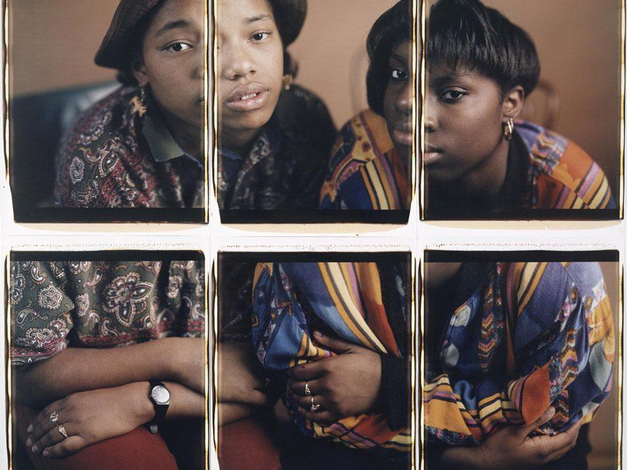 La historia afroamericana a través del ojo de Dawoud Bey