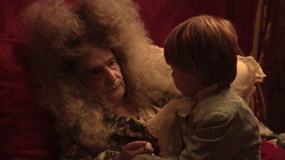 La muerte de Luis XIV | Película | StyleFeelFree