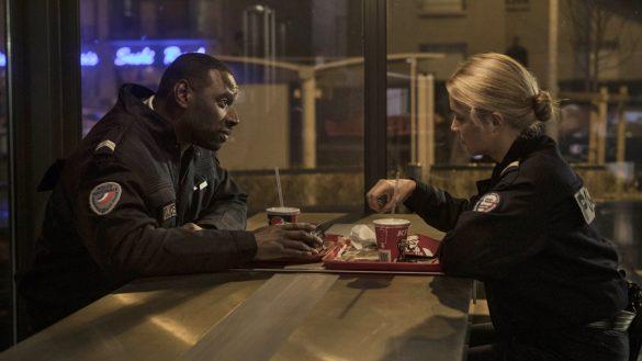 Police (2020) | Película | StyleFeelFree