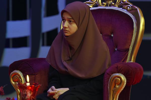 Yalda, la noche del perdón (2020) de Massoud Bakhshi