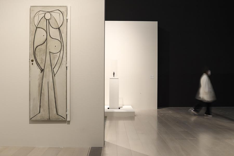 Reencuentro entre Picasso y el arte ibero en el Centro Botín